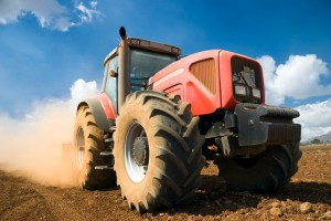 Red tractor4